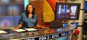 Shawndrea Thomas - Minorities in Broadcasting Training Program