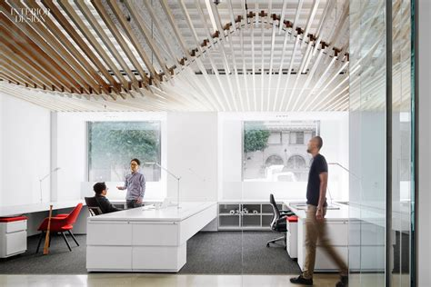 turelks los angeles office  gensler promotes  hands