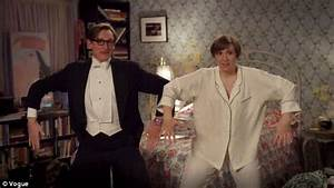 Lena Dunham and Hamish Bowles star in short film on night ...