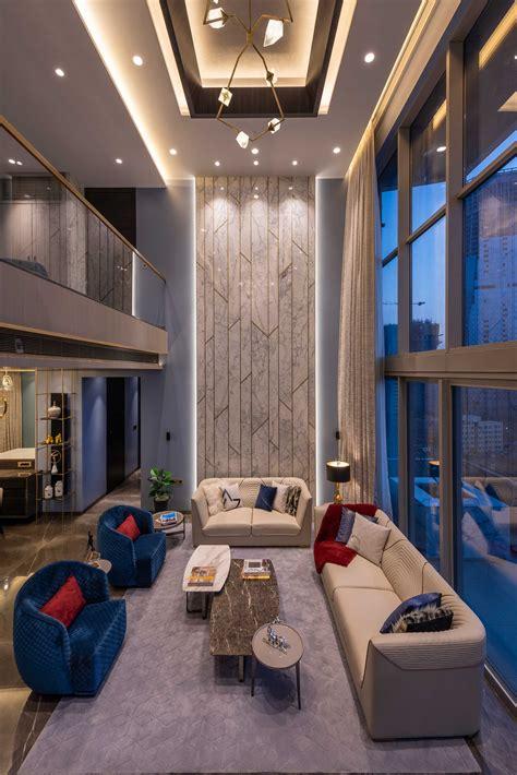 mumbai      slick contemporary duplex
