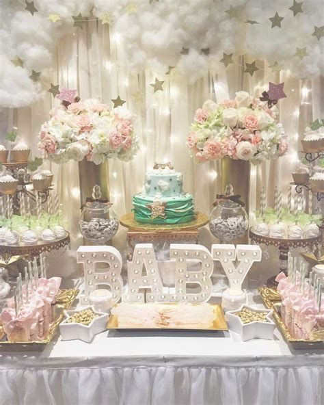 themes for baby shower twinkle twinkle little star baby shower party ideas star baby showers baby shower parties and