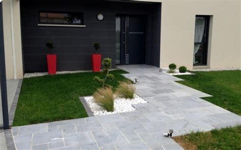 allee de garage moderne maison design sibfa
