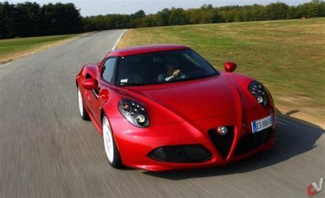 Alfa Romeo Dealerships by Alfa Romeo To Open 86 America Dealerships