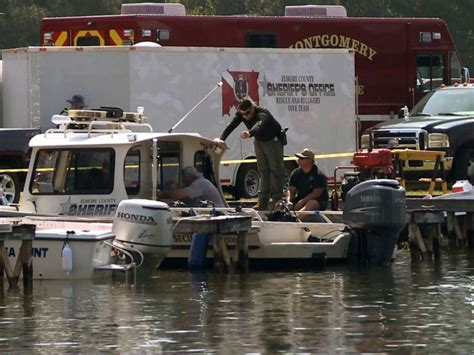 At smith mountain lake, that means contacting the smith mountain lake sail and power squadron, which conducts checks for free at sml. 3 missing from boat crashes on 2 separate lakes - Baby News