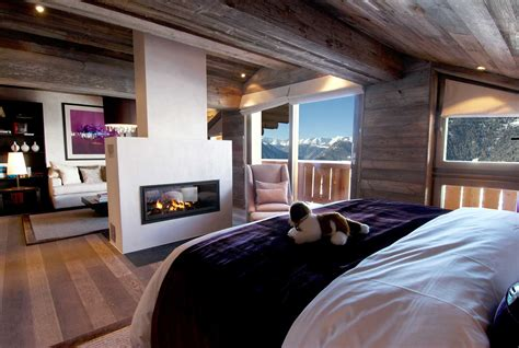 luxury chalets in verbier the lodge luxury chalet in verbier travliving