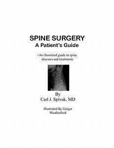 Spine Surgery In New York