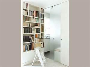 Envie Dune Bibliothque Sur Mesure Elle Dcoration