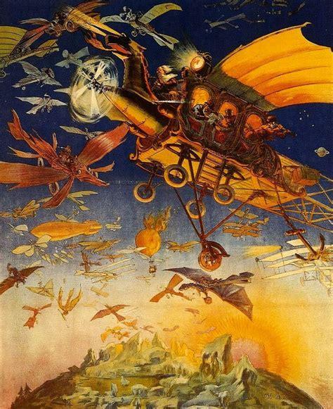 george melies movie posters georges m 233 li 232 s 192 la conqu 234 te du p 244 le the conquest of the