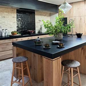 cuisine style campagne toutes nos idees deco pour une With plan de maison moderne 14 cuisine rustique idee deco cuisine ancienne marie claire