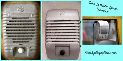 diy doll drive  theater speakers