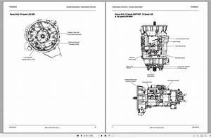 Eaton Transmission Pdf 3 14gb Service Manual Full Dvd