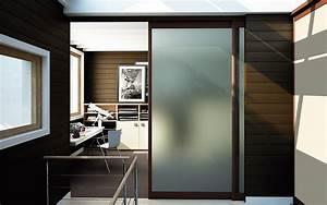 Porte D Intérieur Sur Mesure : portes int rieures les portes et syst mes coulissants ~ Edinachiropracticcenter.com Idées de Décoration
