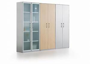 Meubles Rangement Bureau : armoire de bureau rangement ~ Mglfilm.com Idées de Décoration