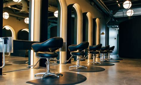 Indianapolis Indiana Hair Salons