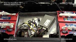 For A 2002 Club Car 48v Wiring Diagram