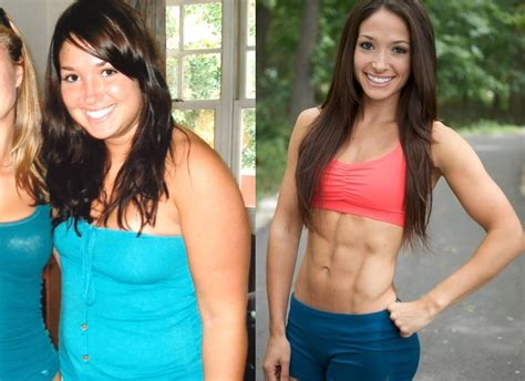 Amazing Before And After Weight Loss Photos Topbestpicscom