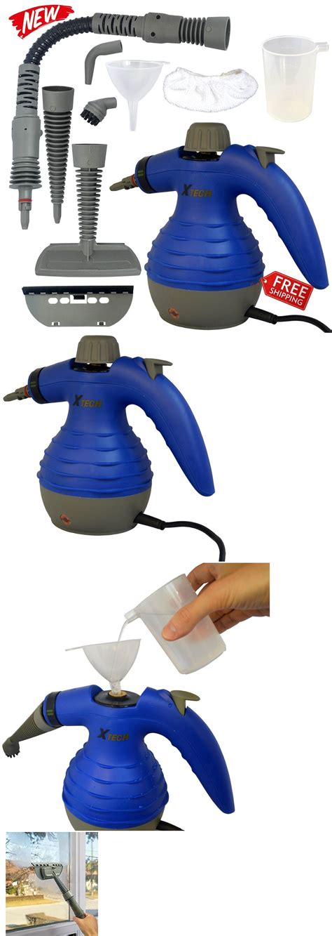 carpet steamers  hand held portable steam cleaner