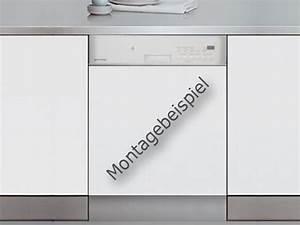 Spülmaschine 45 Cm Günstig : sp lmaschine wei k cheneinbau 45cm teilintegriert unterbau 5programme privileg ebay ~ Orissabook.com Haus und Dekorationen