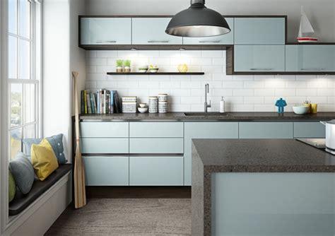 cuisine bleu 50 suggestions de décoration