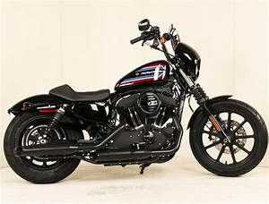 New 2020 Harley