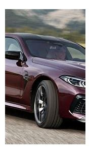 All New BMW M8 Gran Coupe 2021 - Amazing Car!