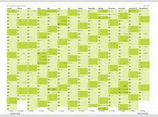 Kalender 2017 ipp Dr Klügl Projektmanagement