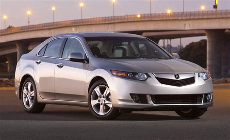 2014 acura tsx redesign