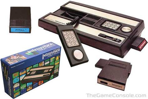 Mattel Console by Intellivision Junglekey Fr Image 50
