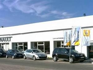 Garage Renault Salon De Provence : annonces pour voitures d 39 occasion et neuves avon ~ Gottalentnigeria.com Avis de Voitures