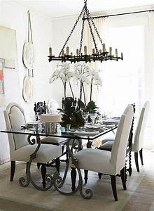 accent old world style decor with iron tables artisan With kitchen colors with white cabinets with large wrought iron wall art