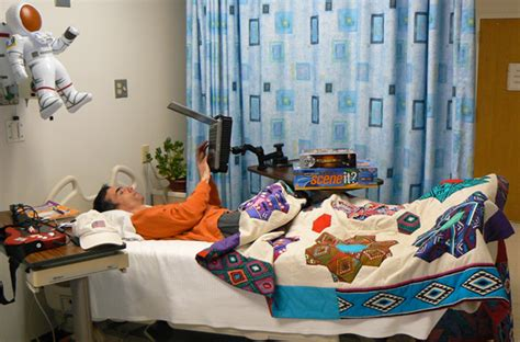 Nasa Bed Rest Study Apply by A Nasa Study Is Willing To Pay You 100 000 And Here S