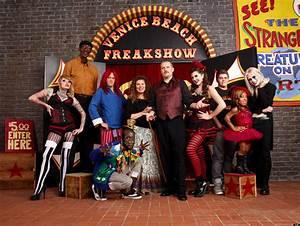 Tv show bisexual freak