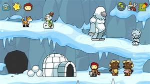 Scribblenauts Unlimited Free Download Full Version Pc