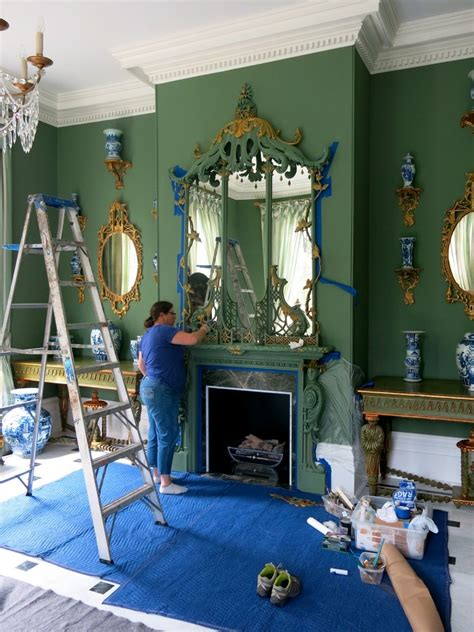 carolyn roehm chinoiserie room carolyne roehm home