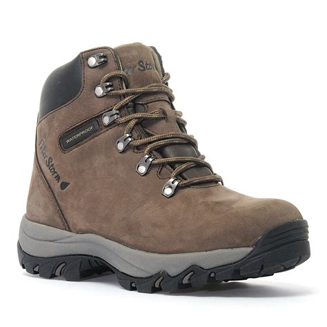 comfortable boots for walking comfortable walking boots that prevents ankle injury