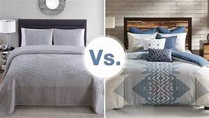 Do You Need a Bedspread or a Comforter? - Overstock com