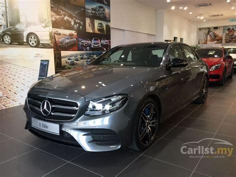 Mercedes-benz E350 E 2017 Amg 2.0 In Selangor Automatic