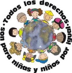Tren Fugitivo Boliviano: LA CONVENCIÓN SOBRE LOS DERECHOS DEL NIÑO (1990)