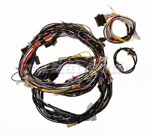 Alfa Romeo Gt Junior Gtv 2000 Wiring Harness New