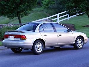1999 Saturn Sl2 Pictures Including Interior And Exterior