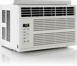 Friedrich Cp05n10a 5 500 Btu Window Air Conditioner With R