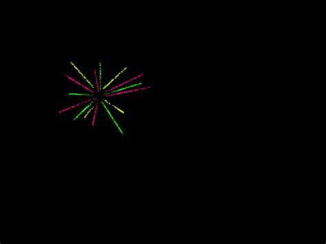 Animated Fireworks Wallpaper - animated gif fireworks free wallpaper animated