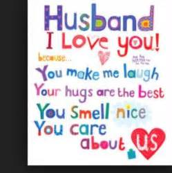 Quotes About Husbands Love