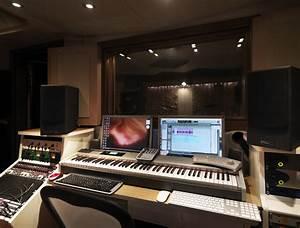 Home studio costruire recording