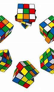 Rubik's cube puzzle vector art - Download vectors - 485910 ...
