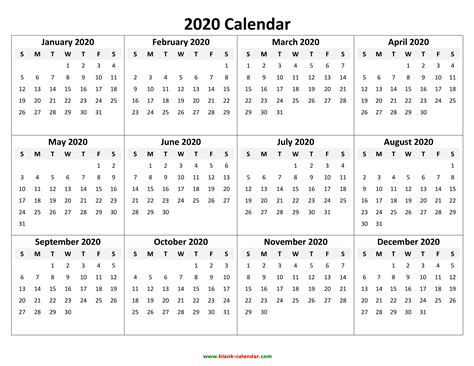 printable calendar yearly qualads