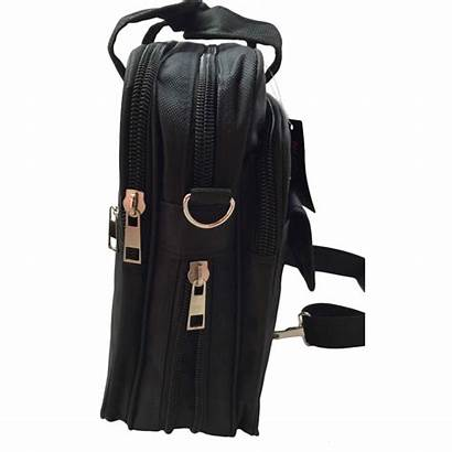 Laptop Padded Case Shoulder Bag Messenger Pouch
