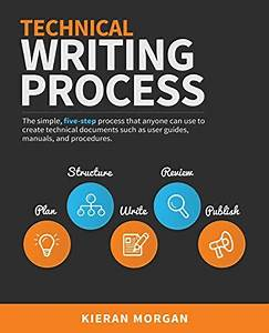Technical Writing Process  The Simple  Five