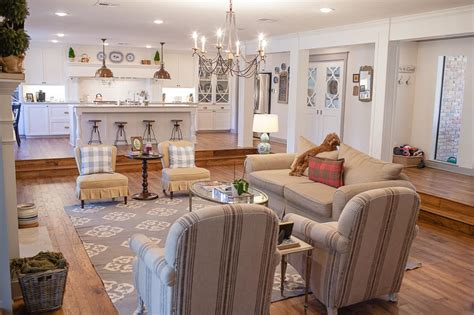 Inside A Fixer Upper Client's Home After The Show