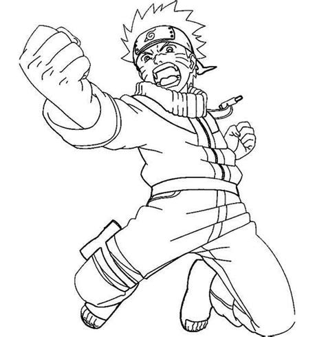 naruto coloring pages  coloring coloring pages